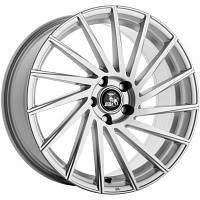 Ultra Wheels UA9 Storm R19 W8.5 PCD5x112 ET30 DIA66.6 Silver