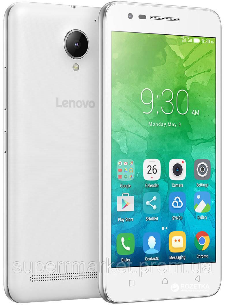 Смартфон Lenovo Vibe C2 K10a40 8Gb White '5