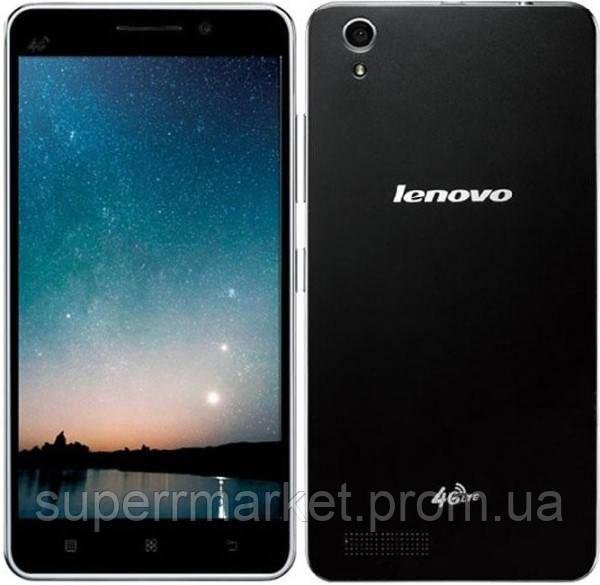 Смартфон Lenovo A3900 Black