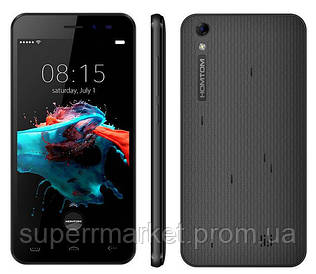 Смартфон HomTom HT16 8Gb Black