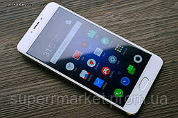 Смартфон MEIZU U20 Octa core 32GB White, фото 3