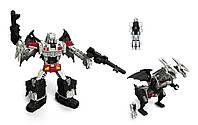 Робот-трансформер Hasbro Твинферно Возвращение Титанов 14 см - Titans Return Daburu & Twinferno
