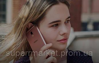 Смартфон MEIZU MX6 32GB Rose-Golden, фото 3