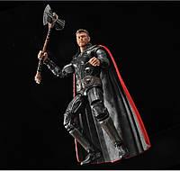 """Фигурка Марвел, Tор, Мстители """"Финал"""" 18см- Marvel Thor, Avengers """"Endgame"""""""