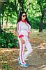 Женский батальный спортивный костюм, фото 2