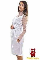 Водолазка для беременных, фото 1