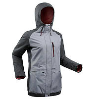 Куртка женская лыжная и сноубордическая Wed'ze SNB JKT 100