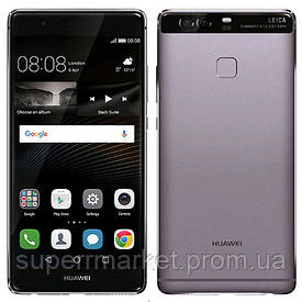 Смартфон Huawei P9 Octa core 32GB Dual Grey
