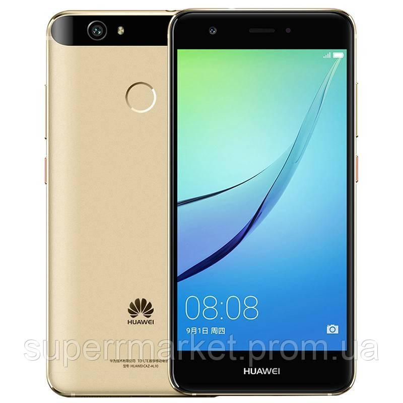 Смартфон Huawei Nova Octa core 3 32GB Dual Gold '8