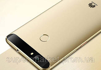 Смартфон Huawei Nova Octa core 3 32GB Dual Gold '8, фото 2