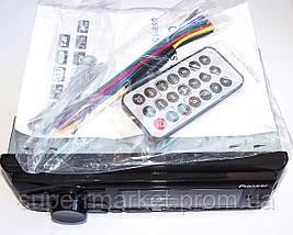 Автомагнитола Pioneer 6081 MP3  SD USB FM, фото 2