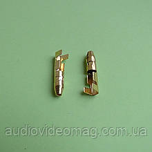 Клема трубчаста 3.5 мм, тато, упаковка 50 шт.