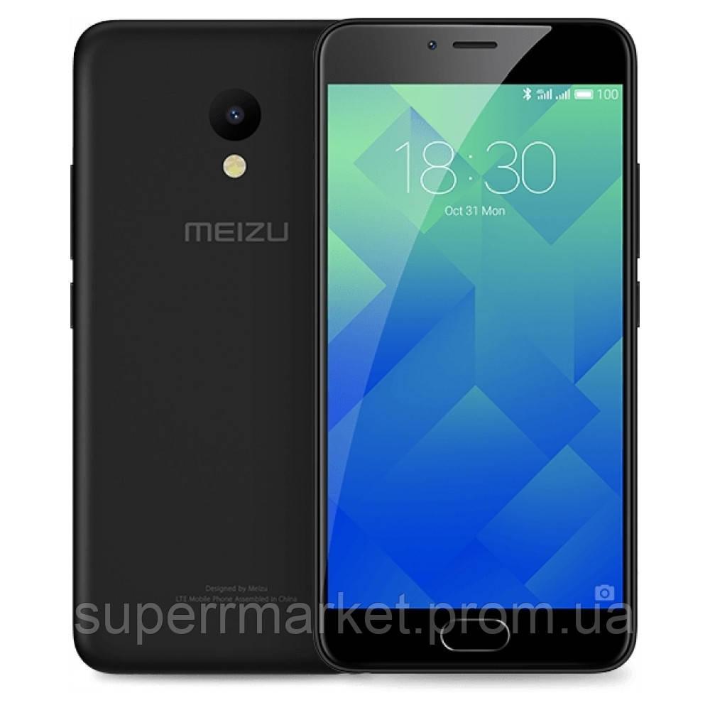 Смартфон MEIZU M5 Octa core 16GB UA Matte Black '