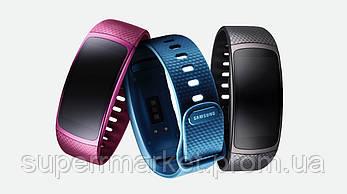 Фитнес-браслет Samsung Gear Fit2 Blue ' ' ', фото 3