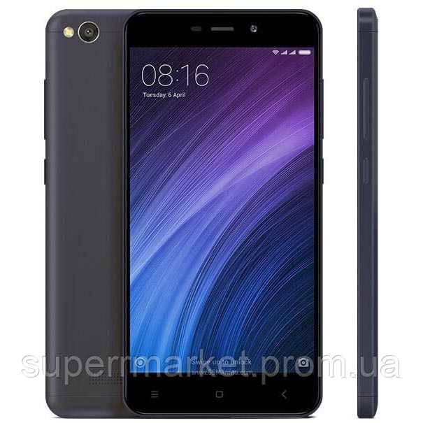 Смартфон Xiaomi Redmi 4A 16Gb Grey ' 3