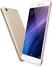 Смартфон Xiaomi Redmi 4A 16Gb Grey ' 3, фото 2