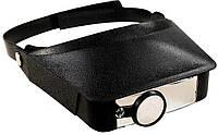Бинокулярные очки (бинокуляры) со сменными увеличительными стеклами до 4.8х, MG81006, фото 1