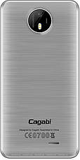 Смартфон VKworld Cagabi F2 16Gb Silver, фото 2