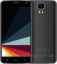 Смартфон VKworld S3 8Gb Black '