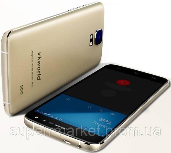 Смартфон VKworld S3 8Gb Gold '