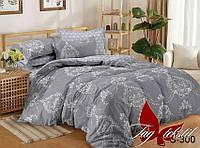 Комплект постельного белья с компаньоном S300