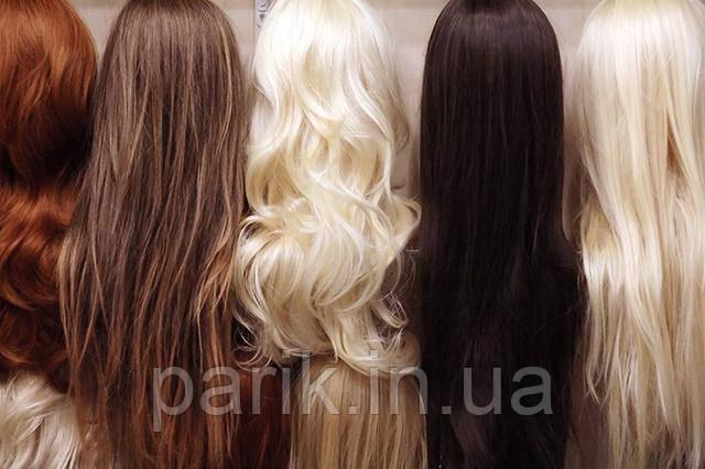 Плюсы и минусы парики из натуральных волос