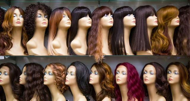 Плюсы и минусы натуральных париков в Украине