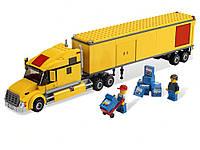 Конструктор Compatible Legoe City 3221 Грузовик 298 шт.