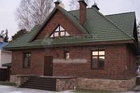 Декоративная отделка дома, Декоративная отделка домов