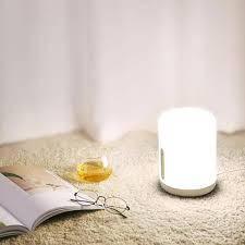 Умный светильник Xiaomi MiJia Bedside Lamp 2. Apple HomeKit