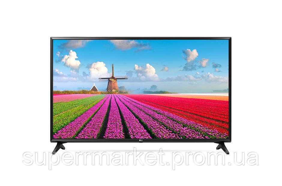 Телевизор FHD Smart TV LG 43LJ594V  '3