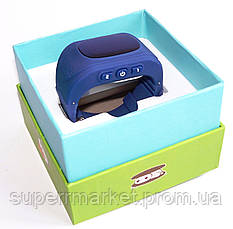 GW300 Smart Baby Watch Q50 детские смарт часы с трекером  без коробки , blue, фото 2