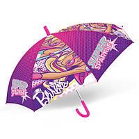 Зонтик детский Барби Starpak 337554