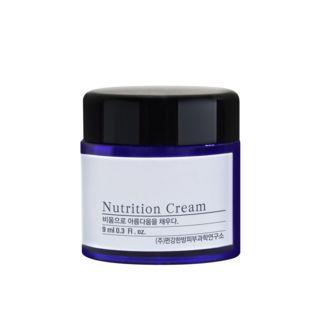 Pyunkang Yul Nutrition Cream mini Живильний крем для обличчя 9 мл Міні версія Корея