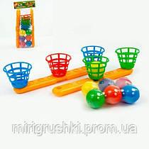 Баскетбол MToys 46175