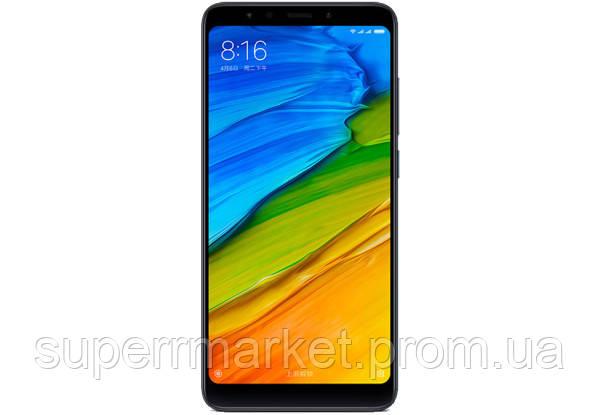 Смартфон Xiaomi Redmi 5 16Gb Spec Black