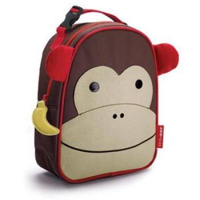 "Термо-сумка ""Мартышка"" Skip Hop"