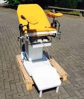 Кресло Гинекологическое Schmitz Medi Matic 115 Gynecology Chair, фото 1