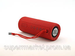 JBL Charge 5+ 6W копия, портативная колонка с Bluetooth FM MP3, красная, фото 2