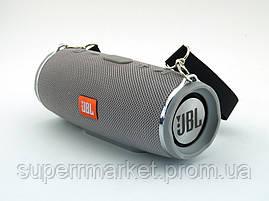 JBL Charge3+ mini в стиле xtreme, портативная колонка с Bluetooth FM MP3, серая, фото 2