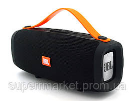 JBL BT-6002 10W копия Explorer CY-34, портативная колонка с Bluetooth FM MP3, черная, фото 2