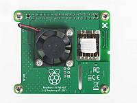 Плата розширення Raspberry Pi PoE HAT
