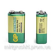 Батарейка GP - 1604GLF (крона)