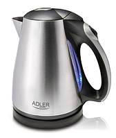 Электрический чайник Adler AD 1238 (1,8л), фото 1