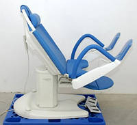 Кресло гинекологическое, акушерское MAQUET Radius 1557.04FB.P4 Gynecology Chair