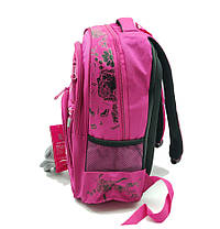 Рюкзак школьный Gorangd 30 х 39 х 15 см Розовый (r1913/1), фото 3