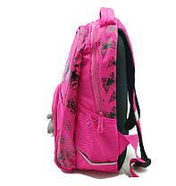 Рюкзак школьный Gorangd 28 х 40 х 14 см Розовый (r1914/1), фото 2
