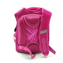 Рюкзак школьный Gorangd 30 х 38 х 16 см Розовый (r1971/3), фото 2
