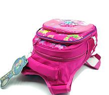Рюкзак школьный Gorangd 30 х 38 х 16 см Розовый (r1971/3), фото 3