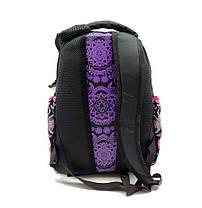 Рюкзак школьный Gorangd 28 х 38 х 15 см Черный (r1908/1), фото 2